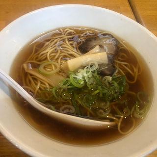 中華そば(西村麺業 )