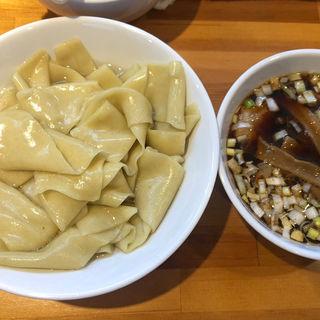 つけ麺(凄平麺)(りきどう )