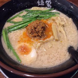 (麺家りょうま本堂 )