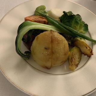 温野菜(ヨコハマ グランド インターコンチネンタルホテル )