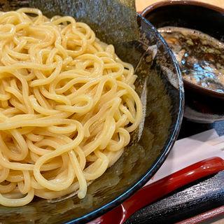 黒つけ麺(呑み処ちょい吉 ほそ川)