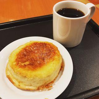 香ばしチーズパン(カフェ・ベローチェ 綾瀬店 )