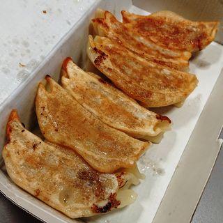 餃子(焼き:1人前:6個)