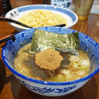 濃厚つけ麺(麺や 兼虎)