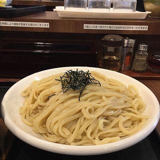 丸和つけ麺(特盛400g) 平日(つけ麺 丸和 尾頭橋店 )