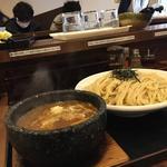丸和つけ麺(特盛400g) 平日