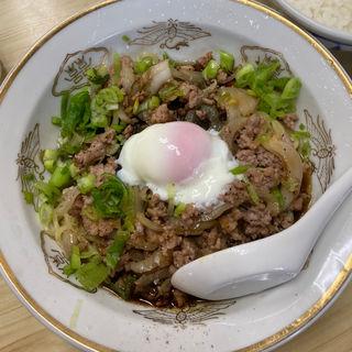 汁なし坦々麺(サカエ )