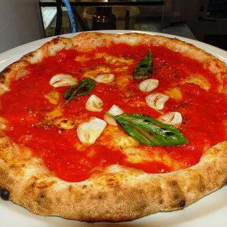 マリナーラ(Pizzeria e Bar IL BLUENO)