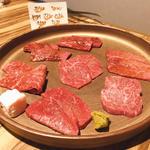 特選肉盛り(7種)