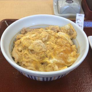 親子丼(なか卯 祖師ヶ谷大蔵店 )