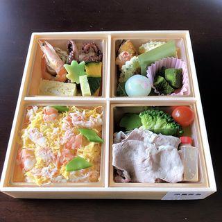 涼風弁当(木曽路 高島町店 (キソジ))