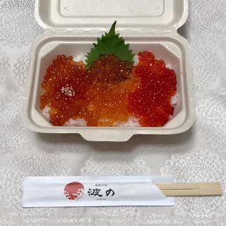 3色丼sp(波の)