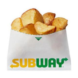 コロコロポテト Korokoro Potatoes トリプルチーズ Triple Cheese M(SUBWAY イーグレひめじ店)