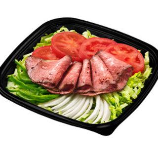 ローストビーフ ~プレミアム製法~ Roast Beef(SUBWAY イーグレひめじ店)