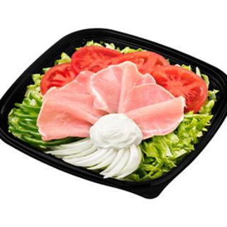生ハム&マスカルポーネ Smoked Ham & Mascarpone(SUBWAY イーグレひめじ店)