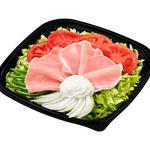 生ハム&マスカルポーネ Smoked Ham & Mascarpone
