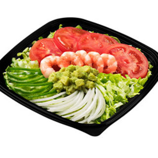 えびアボカド Shrimp & Avocado(SUBWAY イーグレひめじ店)