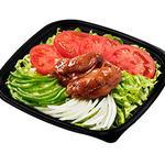 てり焼きチキン Teriyaki Chicken