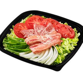 BLT Bacon Lettuce Tomato(SUBWAY イーグレひめじ店)