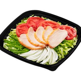 ローストチキン Roasted Chicken(SUBWAY イーグレひめじ店)