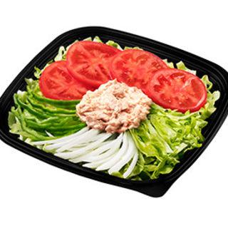 ツナ Tuna(SUBWAY イーグレひめじ店)
