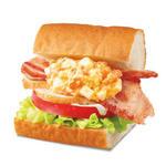 クラブハウスサンド Club House Sandwich  モーニングセット