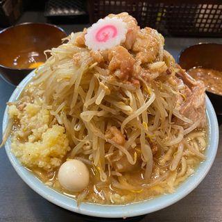 ラーメン(自家製麺No11)