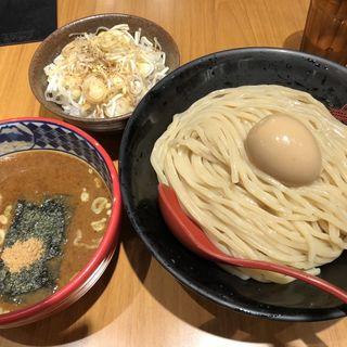 つけ麺(三田製麺所 なんば店 )