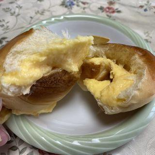 クリームパン(ベーカリー パン ド ハッシュ (BAKERY pain de Hash))