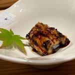 煮穴子(徳島産)