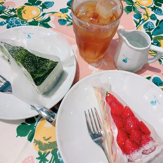 イチゴタルト(キルフェボン グランフロント大阪店 )
