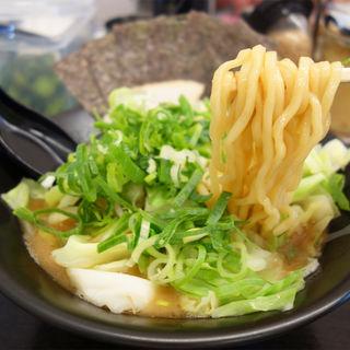 野菜ラーメン(零式 無邪気)