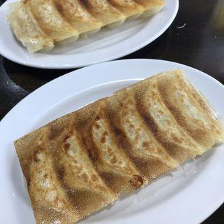 焼餃子(野方餃子 (ノガタギョウザ))