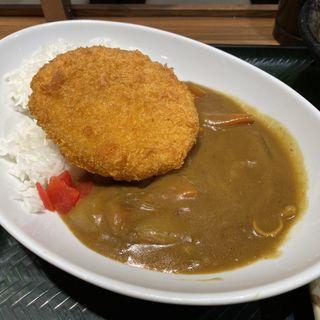 カレーライス 小(はなまるうどん 神田駅前店 )