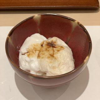 白子丼(鮨 さか井 )
