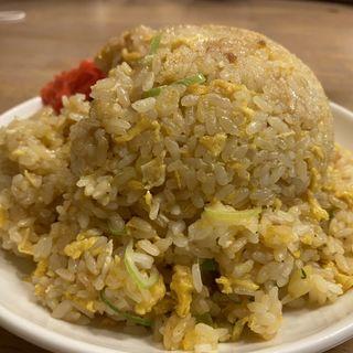 炒飯(元祖札幌や )