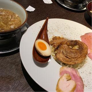 鶏つけ Classic(時屋 レスポワール (時屋 L'Espoir))