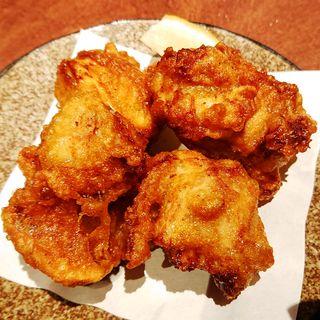 ■若鶏の唐揚げ(甘太郎 川崎駅前リバーク店 (あまたろう))
