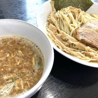 醤油つけ麺/340g(麺や hide)