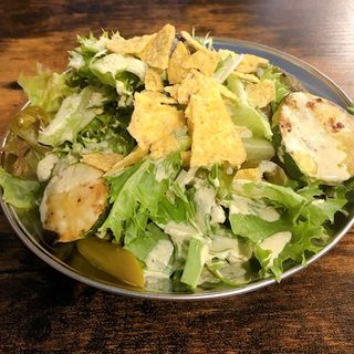 グリーンサラダ(casual dining bar SHELTER (シェルター))