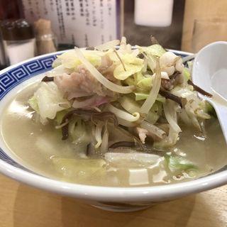 長崎チャンポン(長崎亭 薬院店)