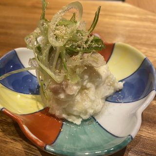 ポテトサラダ(メデ・イタシ)