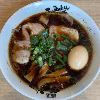 中華そば (並)(麺屋丈六 キーノ和歌山)