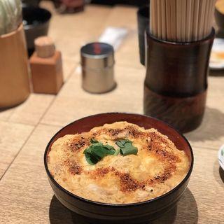 親子丼(伊勢ろく サンシャイン店 (いせろく))