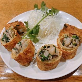 春巻(三国亭 (ミクニテイ))