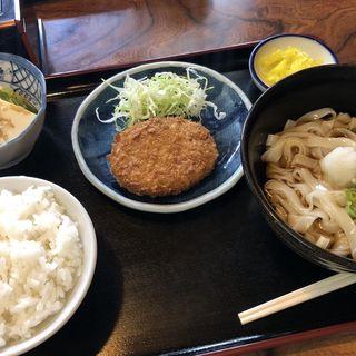 きしころ定食(三浦屋 )