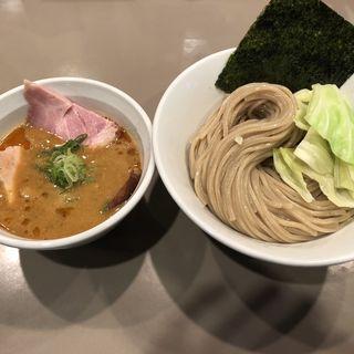 海老味噌つけ麺(五ノ神製作所 )