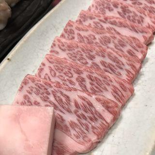 (くるま焼肉店 (クルマヤキニクテン))