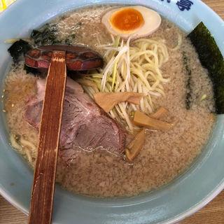 醤油ラーメン(ラーメン青木亭 戸田店 )
