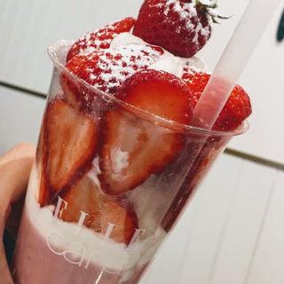 スムージーボンボン(ELLE cafe AOYAMA)